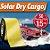 Fita Autoadesiva para Vedação Náutica - Solar Dry Cargo SD-1,5mm  - Imagem 1