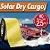 Fita Autoadesiva para Vedação Náutica - Solar Dry Cargo HD-2,5mm  - Imagem 1