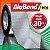 Manta Impermeabilizante Asfáltica Autoadesiva Multiuso de Alumínio com Polietileno - AluBand PE10 Alumínio Maxi - Rolos 30m  - Imagem 1