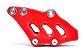 Guia De Corrente Traseiro Plástico Crf 250/450 02/04 e  Cr 125/ 250 98/04 - Imagem 1