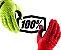 Luva Cross 100% Airmatic - Imagem 1
