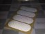 Cartela de adesivos Refletivos para capacete - Padrão Contran  - Imagem 3