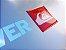 Adesivo e emblema Peugeot Quiksilver 207/308 para porta - Imagem 2