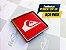 Emblema Peugeot Quiksilver 207/308 em aço Inoxidável Cromado - Imagem 1