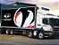 Adesivo personalizado para baú de caminhão por m² - Imagem 1