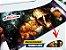 Par de adesivos Gota Skull tanque Intruder  - Imagem 1