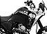 Adesivos para tanque Yamaha Ténéré 250 Justiceiro  - Imagem 3