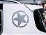 Adesivo Estrela Militar para coluna Jeep Renegade - Imagem 1