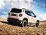 Adesivo Estrela Militar para coluna Jeep Renegade - Imagem 2