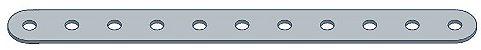 Modelix 290 - Barra com 11 furos - Imagem 1
