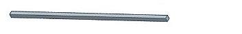 Modelix 327 - Eixo Quadrado 150mm - Imagem 1