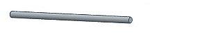 Modelix 277-Eixo Redondo 96mm - Imagem 1