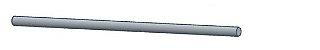 Modelix 330 - Eixo Redondo 126mm - Imagem 1