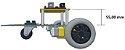 281 - Kit BOXER 3.0 (NÃO INCLUI O MICROCONTROLADOR UNO) - Imagem 5