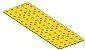 Modelix 392a - Plataforma Plastica 5x15 Amarela - Imagem 1
