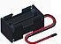 Modelix 349 - Suporte para 4 pilhas AA - Imagem 1