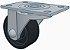 Modelix 236 Roda Boba ( com eixo giratório) - Imagem 1