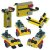 Modelix 858 -  Kit Robotica Educacional M16 - Imagem 1