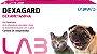 Dexagard - Antiinflamatório para cachorro e gato - Imagem 1