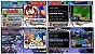 Vídeo Game - Retro Gamer Box 25 Mil Jogos + 2 Controle Usb - Imagem 2