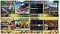 Vídeo Game - Retro Gamer Box 25 Mil Jogos + 2 Controle Usb - Imagem 4