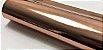 Papel Laminado A4 Liso Rosé Gold 250g - Imagem 3