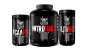 Super combo hipertrofia nitro hard+glutamina+bcaa - Imagem 17