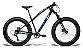 Fat Bike GTSM1 K7 11v Freio Hidraulico VELOFORCE - Imagem 1