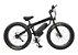 Fat Bike aro 26 Elétrica 350w  - Imagem 1