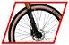 Bicicleta Redstone 29 Lizard 12V - Imagem 7