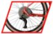 Bicicleta Redstone 29 Lizard 12V - Imagem 8