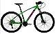 Bicicleta Redstone 29 Aquila 27V - Imagem 2
