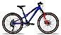 Bicicleta Redstone 24 Alpha G 9V - Imagem 1