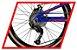 Bicicleta Redstone 24 Alpha G 9V - Imagem 3