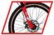 Bicicleta Redstone 24 Alpha G 9V - Imagem 4