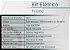 Kit Elétrico Frame - Imagem 9