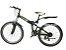 Bike Dobrável LXTX Full Suspension Shimano - Imagem 2