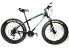 Fat Bike Down alumínio cambio Shimano - Imagem 2