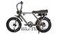 Super bike Elétrica 500w - Imagem 9
