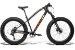 Fat Bike Aluminio 7 Marchas Freio Hidráulico - Imagem 1