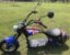 Scooter Elétrica Chopper estilo Harley - Imagem 3