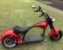 Scooter Elétrica Chopper estilo Harley - Imagem 5