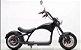 Scooter Elétrica Chopper estilo Harley - Imagem 1