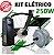 Kit Elétrico Frame 250W 19AH - Imagem 1