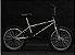 Bicicleta Infantil Cross MOD FEVER - Imagem 1