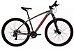 Bicicleta Lotus – ALUMINIUM - Imagem 1