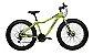 Fat Bike Aliens K7 11v Freio Hidraulico VELOFORCE - Imagem 3