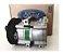 Compressor Ar Condicionado Ford Fiesta Ecosport 2s6519d629ac - Imagem 2