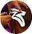 Moldes para Desenhar no cabelo e Tatuar (Tribal  e Ideograma) - Imagem 3
