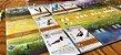 Wingspan + Exp. Europa + Kit 3D + Sleeves (Pré-venda) - Imagem 7